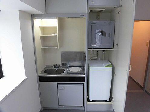 マンション(建物一部)-相模原市中央区矢部1丁目 キッチン