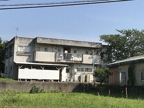 アパート-鹿屋市田崎町 外観