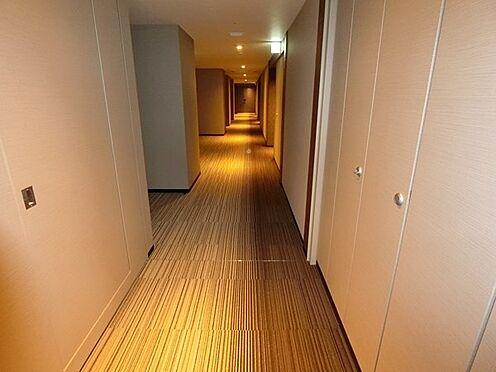 中古マンション-横浜市中区北仲通5丁目 ☆ホテルライクな内廊下設計です☆