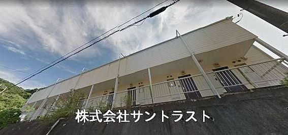 アパート-神戸市北区山田町下谷上字猪ころび その他