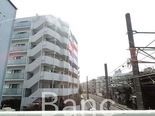 中古マンション-渋谷区代々木5丁目 眺望