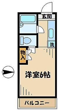 アパート-川崎市麻生区王禅寺西6丁目 その他
