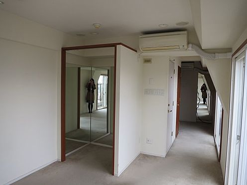 店舗事務所(建物一部)-渋谷区神南1丁目 エアコン・更衣室