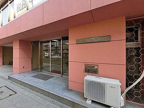 マンション(建物一部)-横浜市中区長者町2丁目 エントランス