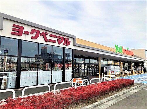 新築一戸建て-仙台市若林区六丁の目中町 ヨークベニマル 六丁の目店 約400m
