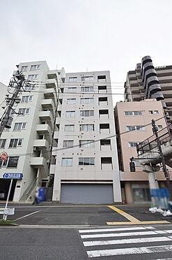 中古マンション-文京区目白台3丁目 外観