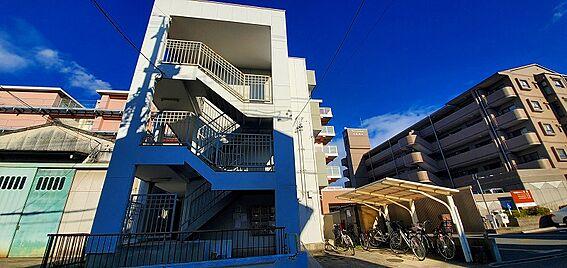 一棟マンション-名古屋市緑区大高町字東千正坊 外観