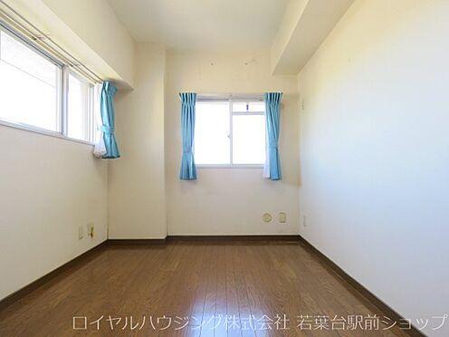 中古マンション-稲城市長峰3丁目 洋室6.5帖