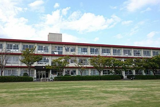 中古一戸建て-西尾市米津町蔵屋敷 西尾市立米津小学校  700m