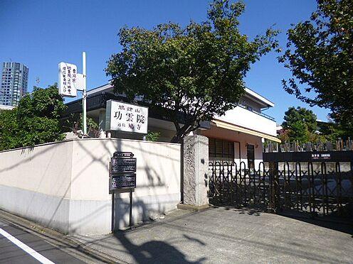 マンション(建物全部)-豊島区西池袋3丁目 【寺院・神社】功雲院まで806m