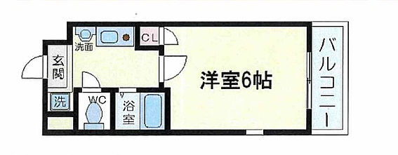 区分マンション-大阪市福島区福島6丁目 その他
