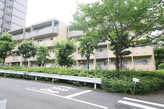 中古マンション-八王子市上柚木3丁目 陽当りが良く明るいお部屋です。水回りはリフォーム済み!