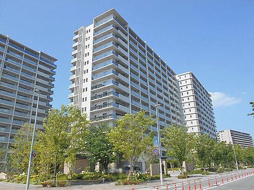 中古マンション-尼崎市上坂部1丁目 外観