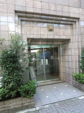 マンション(建物一部)-世田谷区松原1丁目 エントランス