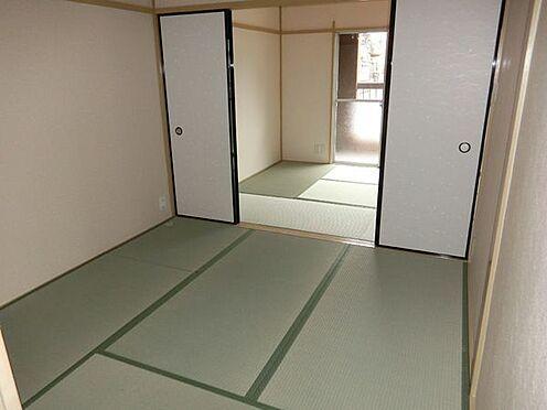 マンション(建物一部)-京都市南区上鳥羽八王神町 内装