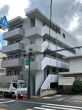 マンション(建物全部)-立川市富士見町2丁目 その他