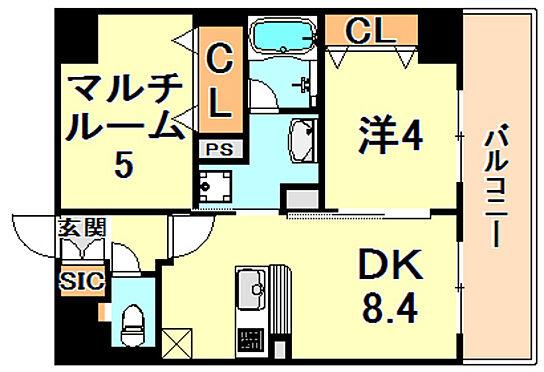 区分マンション-神戸市兵庫区大開通3丁目 その他