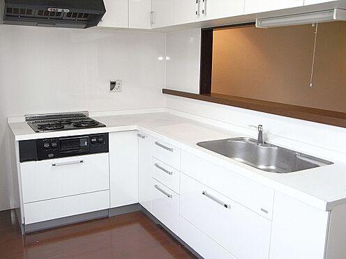 店舗付住宅(建物全部)-市原市能満 2階住居、賃貸中。