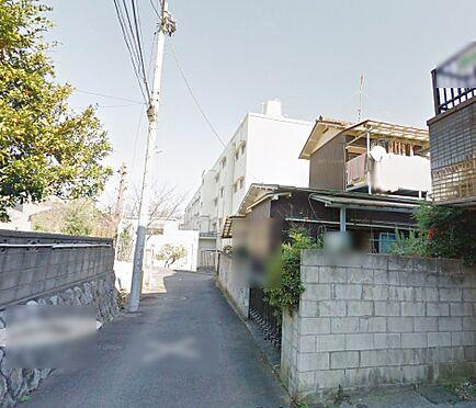 マンション(建物全部)-横浜市鶴見区東寺尾5丁目 周辺