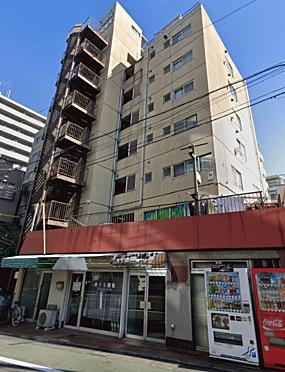 マンション(建物一部)-板橋区中丸町 外観