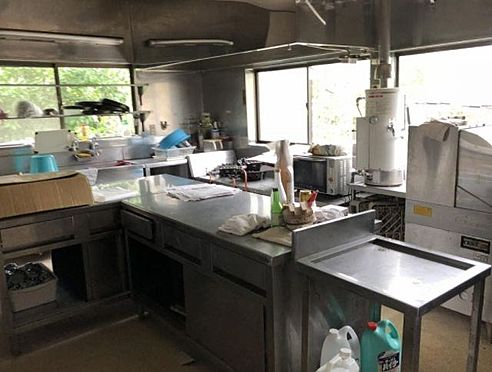 店舗・事務所・その他-横須賀市阿部倉 内装