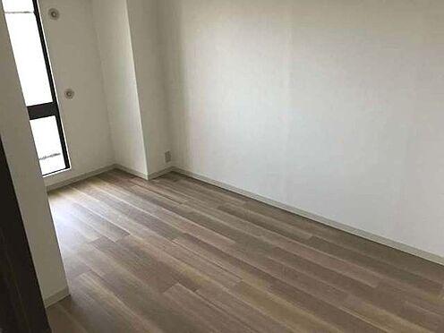 中古マンション-神戸市北区大原1丁目 寝室