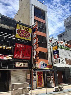 ビル(建物全部)-静岡市葵区両替町2丁目 間取り
