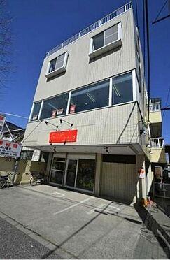 マンション(建物全部)-松戸市常盤平7丁目 外観