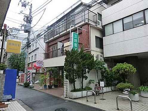 アパート-新宿区高田馬場3丁目 三好医院