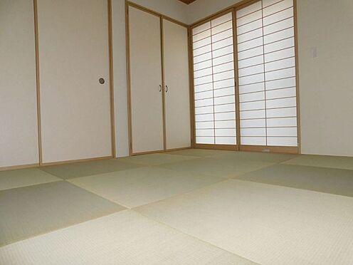 新築一戸建て-名古屋市北区大杉1丁目 ご家族のお昼寝スペースや来客用スペースとしても利用可能な趣ある和室