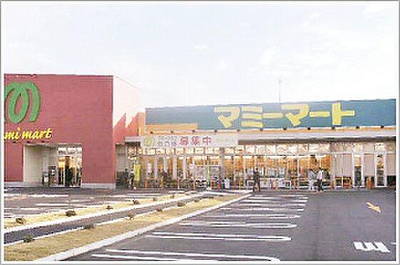 アパート-さいたま市桜区西堀7丁目 マミーマート西堀店まで270m