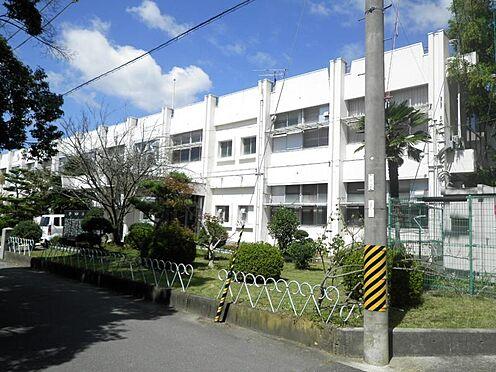 店舗(建物全部)-紀の川市北涌 【中学校】那賀中学校まで1578m