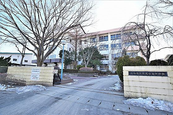 新築一戸建て-仙台市泉区南光台東2丁目 南光台東中学校 約850m