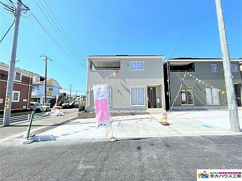 戸建賃貸-石巻市駅前北通り2丁目 外観