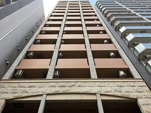 マンション(建物一部)-大阪市中央区南久宝寺町1丁目 堂々とした佇まい。