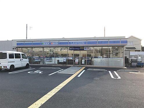 中古マンション-越谷市川柳町4丁目 ローソン 草加稲荷一丁目店(4606m)
