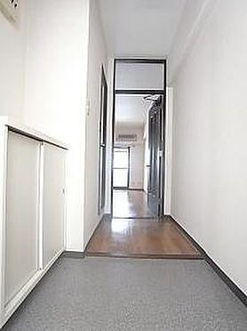 マンション(建物一部)-神戸市中央区栄町通6丁目 玄関