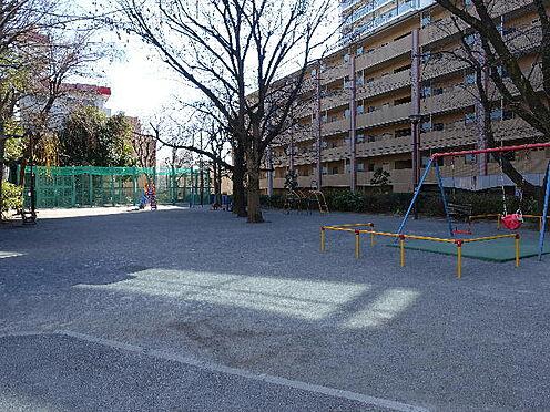 マンション(建物全部)-豊島区北大塚1丁目 巣鴨公園・・・120m 約2分