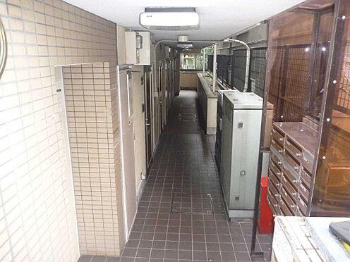マンション(建物一部)-文京区千石2丁目 エントランス