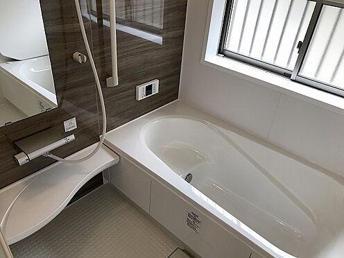 新築一戸建て-神戸市垂水区神陵台5丁目 風呂