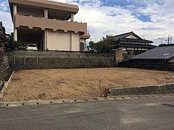 田倉御殿町分譲地
