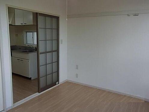 アパート-印西市大森 寝室