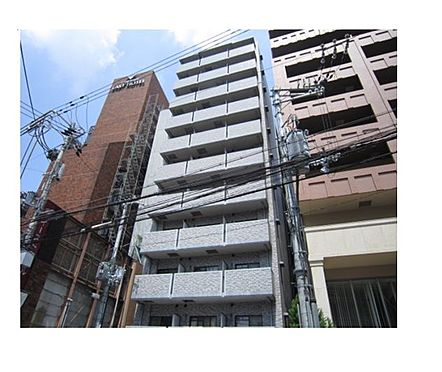 マンション(建物一部)-大阪市北区西天満4丁目 外観