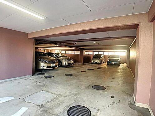中古マンション-名古屋市名東区猪高台1丁目 駐車場