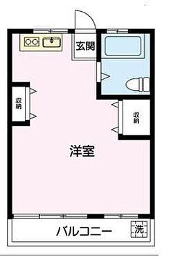 マンション(建物一部)-横浜市港北区日吉本町2丁目 日吉第3コーポA棟 ライズプランニング
