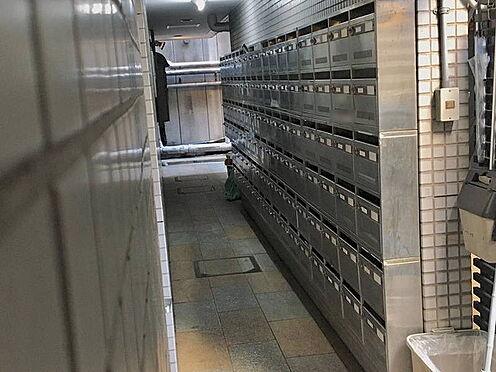 マンション(建物一部)-京都市中京区壬生仙念町 エントランス
