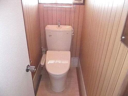 アパート-日野市三沢2丁目 トイレ