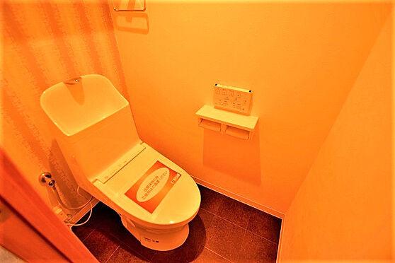 中古マンション-仙台市太白区長町5丁目 トイレ
