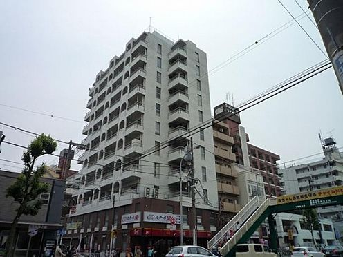 マンション(建物一部)-横浜市南区吉野町5丁目 外観