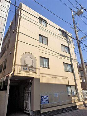 マンション(建物全部)-中野区沼袋2丁目 人気の東南角地、RC造4階建て